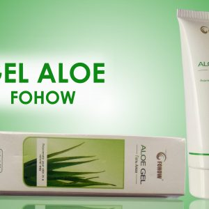 gel aloe fohow